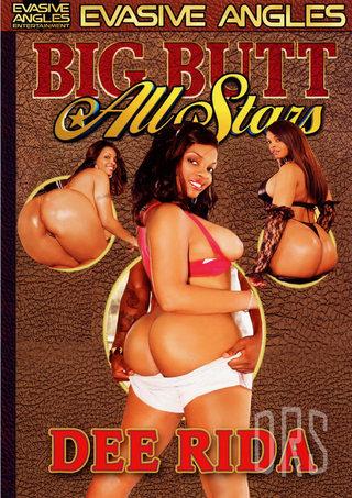 Large Photo of Big Butt All Stars Dee Rida