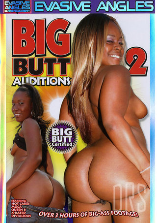 Large Photo of Big Butt Auditions 2