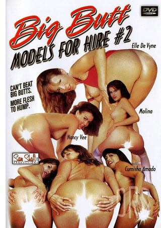 Large Photo of Big Butt Models For Hire 2