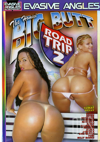 Large Photo of Big Butt Road Trip 2