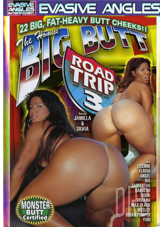 Large Photo of Big Butt Road Trip 3