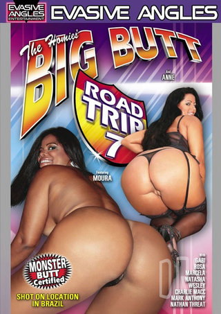 Large Photo of Big Butt Road Trip 7