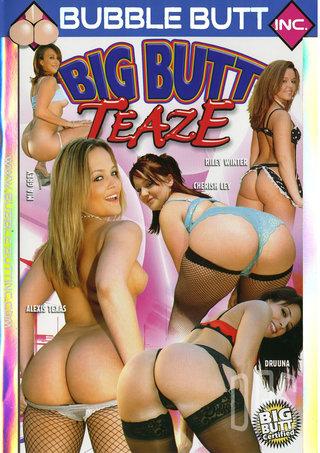 Large Photo of Big Butt Teaze 1