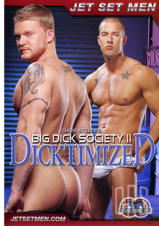 Large Photo of Big Dick Society 2  Dicktimized
