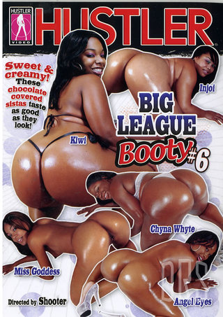 Large Photo of Big League Booty 6