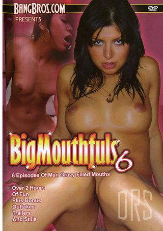 Large Photo of Big Mouthfuls 6