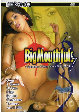 Large Photo of Big Mouthfuls 7