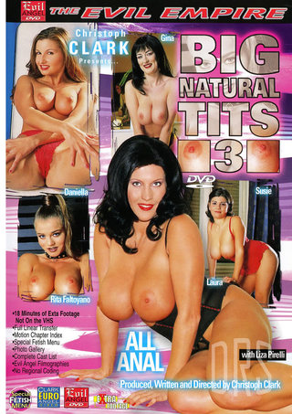 Large Photo of Big Natural Tits 3
