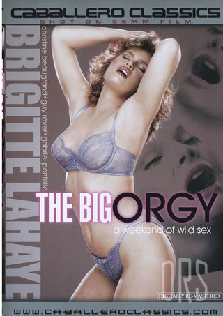 Large Photo of Big Orgy