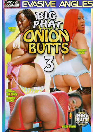 Large Photo of Big Phat Onion Butts 3