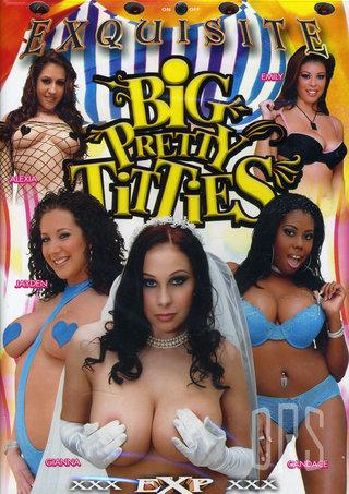 Large Photo of Big Pretty Titties