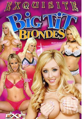 Large Photo of Big Tit Blondes