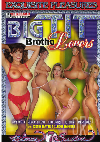 Large Photo of Big Tit Brotha Lover 1