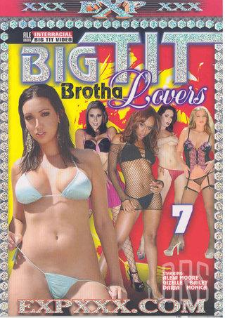 Large Photo of Big Tit Brotha Lover 7