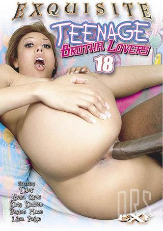 Large Photo of Big Tit Brotha Lovers 18