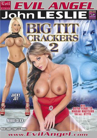 Large Photo of Big Tit Crackers 02