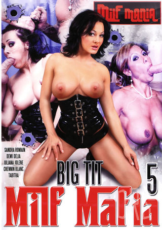 Large Photo of Big Tit Milf Mafia 5