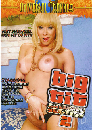 Large Photo of Big Tit Shemale Sex Fest 2