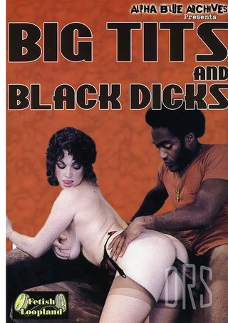 Large Photo of Big Tits & Black Dicks