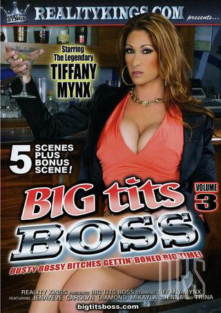 Large Photo of Big Tits Boss 3