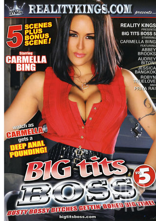 Large Photo of Big Tits Boss 5