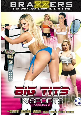 Large Photo of Big Tits In Sports 5