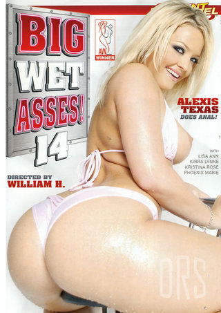 Large Photo of Big Wet Asses 14
