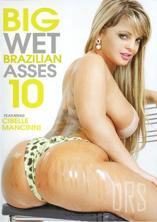 Large Photo of Big Wet Brazilian Asses 10