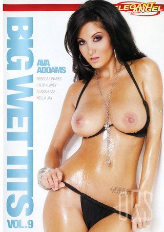Large Photo of Big Wet Tits 9