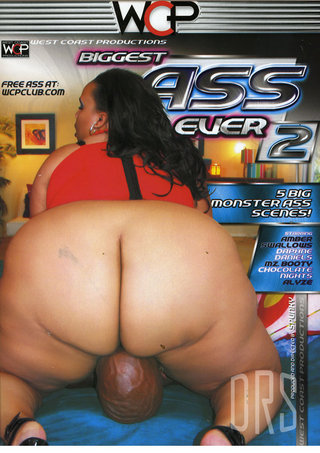 Large Photo of Biggest Ass Ever 2