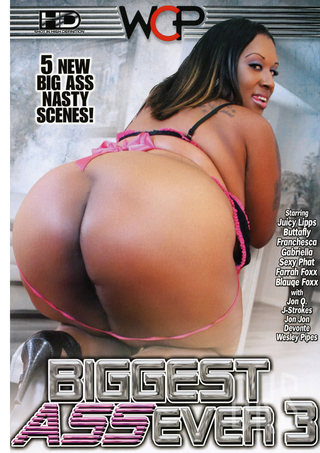 Large Photo of Biggest Ass Ever 3