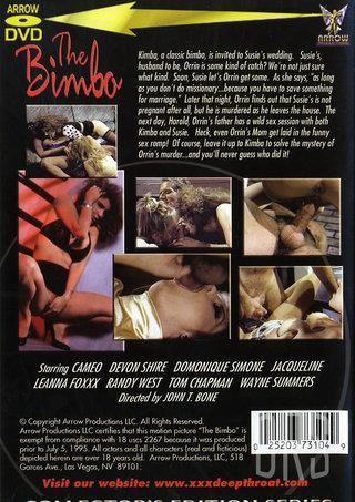 back - BIMBO