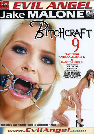 Large Photo of Bitchcraft 9