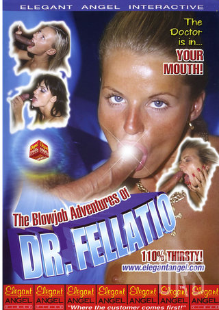 Large Photo of Bj Adv Dr Fellatio 110% Thirsty