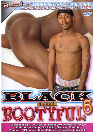 Large Photo of Black & Bootyful 6