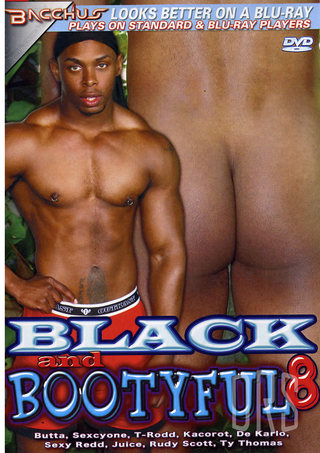 Large Photo of Black & Bootyful 8
