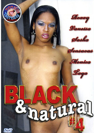 Large Photo of Black & Natural 4