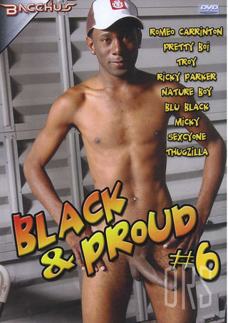 Large Photo of Black & Proud 6