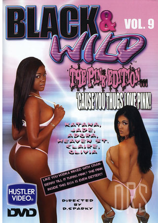 Large Photo of Black & Wild 9