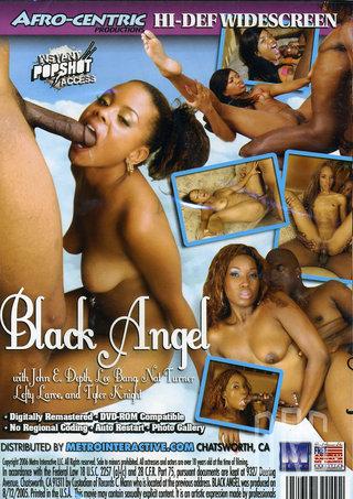 back - Black Angel