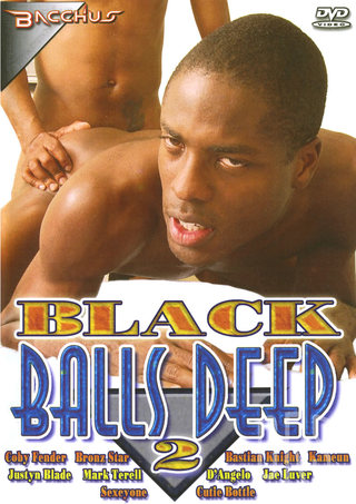 Large Photo of Black Balls Deep 2