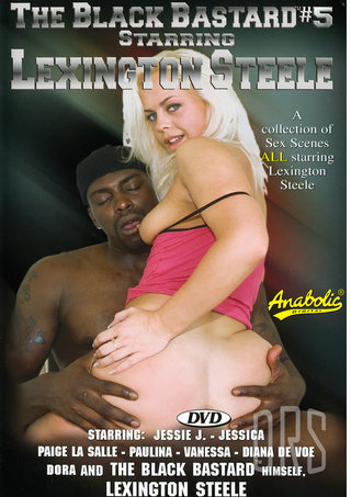 Large Photo of Black Bastard 5