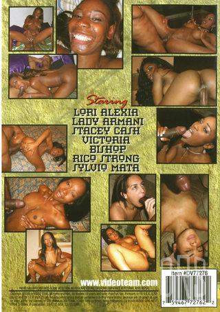 back - Black Girl Next Door 3