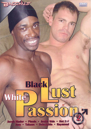 Large Photo of Black Lust White Passion 2