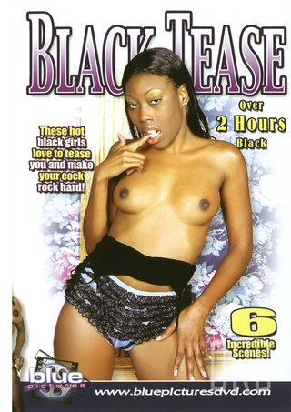 Large Photo of Black Tease 1
