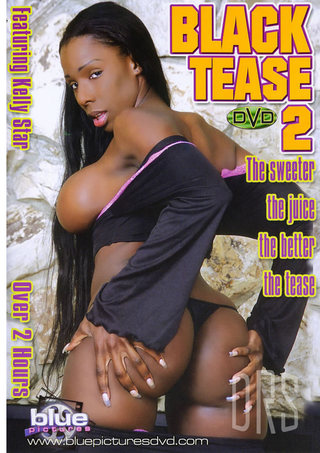 Large Photo of Black Tease 2