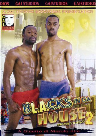 Large Photo of Black In Da House 2
