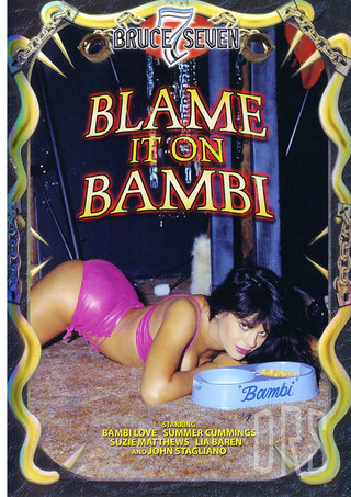 Large Photo of Blame It On Bambi