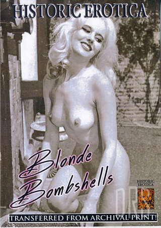 Large Photo of Blonde Bombshells