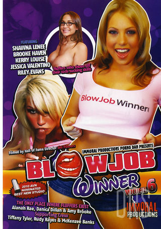 Large Photo of Blow Job Winner 6